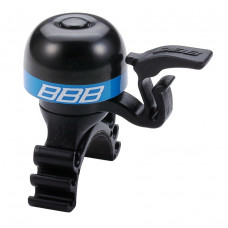 Sonerie BBB BBB-16 MiniFit negru/albastru