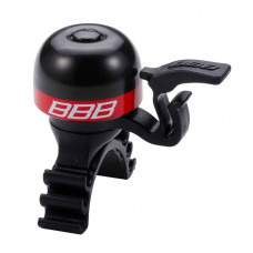 Sonerie BBB BBB-16 MiniFit negru/rosu