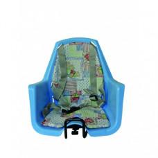 Scaun de copil fata Dieffe RIO BASIC Albastru