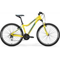 Bicicleta Merida Dama Juliet 6 20 V Galben