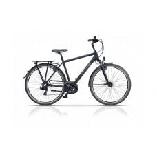 Bicicleta CROSS Areal - 28 trekking - 520mm