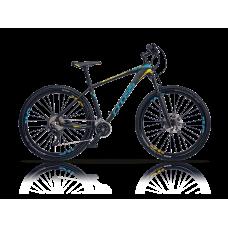 Bicicleta Cross Xtreme Pro