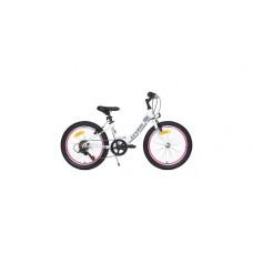 Bicicleta CROSS Alissa - 20 junior - alb