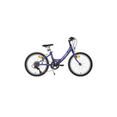 Bicicleta CROSS Alissa - 20 junior - mov