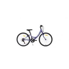 Bicicleta CROSS Alissa - 24 junior - mov