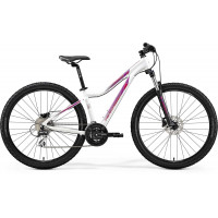 Bicicleta Merida Dama Juliet 7 20 D Alb
