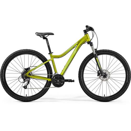 Bicicleta Merida Dama Juliet 7 40 OLIV