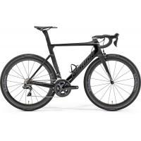 Bicicleta Merida Reacto Disc 8000E