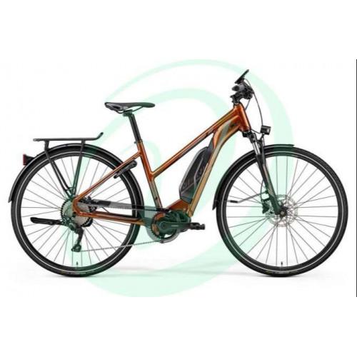 Bicicleta Merida eSpresso 500 EQ Cupru