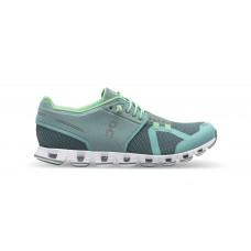 Pantofi alergare dama ON Cloud spray sea