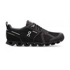 Pantofi alergare dama ON Cloud Waterproof negru