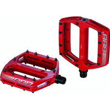 Pedale BBB CoolRide BPD-3603 MTB rosii