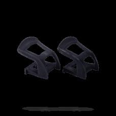 Clipsuri Pedale BBB NoseTight M Negre